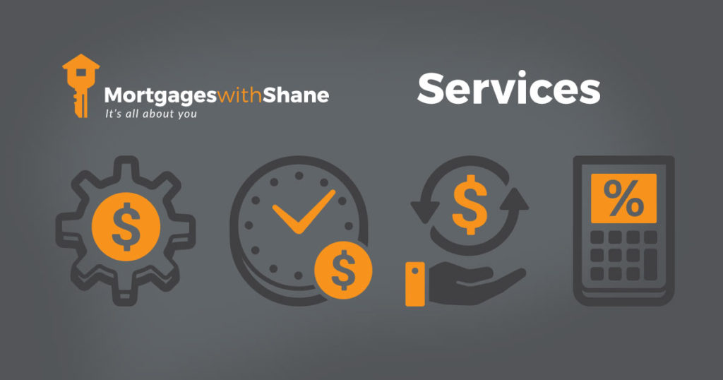 Mortgage Services, Shane Ferrao, Mortgage Broker, Toronto